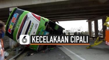 kecelakaan Cipali Thumbnail
