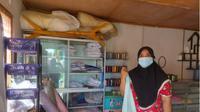 Rima Melati, Pengusaha Mukena Rima Bordir asal Bukit Tinggi, Sumatera Barat. Foto: BRI