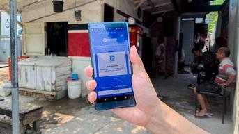 DANA Sudah Digitalisasikan 1.100 Desa per September 2021