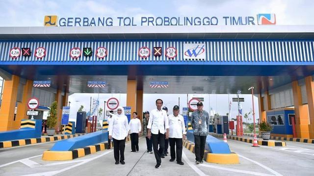 Infrastruktur Jalan Tol Trans Jawa Buka Peluang Wisata One Day Tour