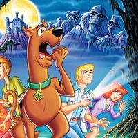 Karakter dalam film animasi Scooby-Doo. Foto: via 7-themes.com