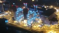 Pembangunan fasilitas pembangkit tenaga listrik tenaga gas uap (PLTGU) Jawa-2 di Tanjung Priok telah selesai dan pengoperasian telah dimulai.