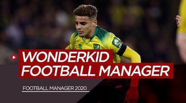 Berita motion grafis bek asal Inggris dan 9 wonderkid di football manager 2020 lainnya.