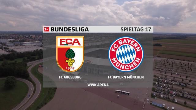 Berita video highlights Bundesliga 2020/2021 untuk laga kemenangan Bayern Munchen atas Augsburg berkat gol penalti Robert Lewandowski, Kamis (21/1/2021) dinihari WIB.