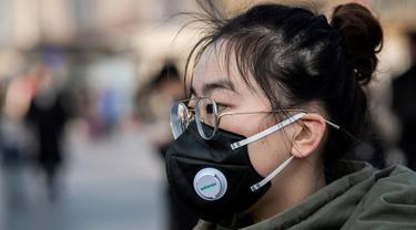 Pemudik Imlek Dihantui Virus Misterius di China