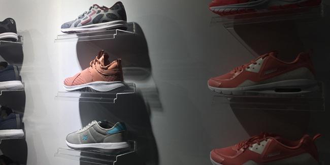 Sepatu nyaman untuk olahraga/copyright Vemale.com/Anisha Saktian Putri