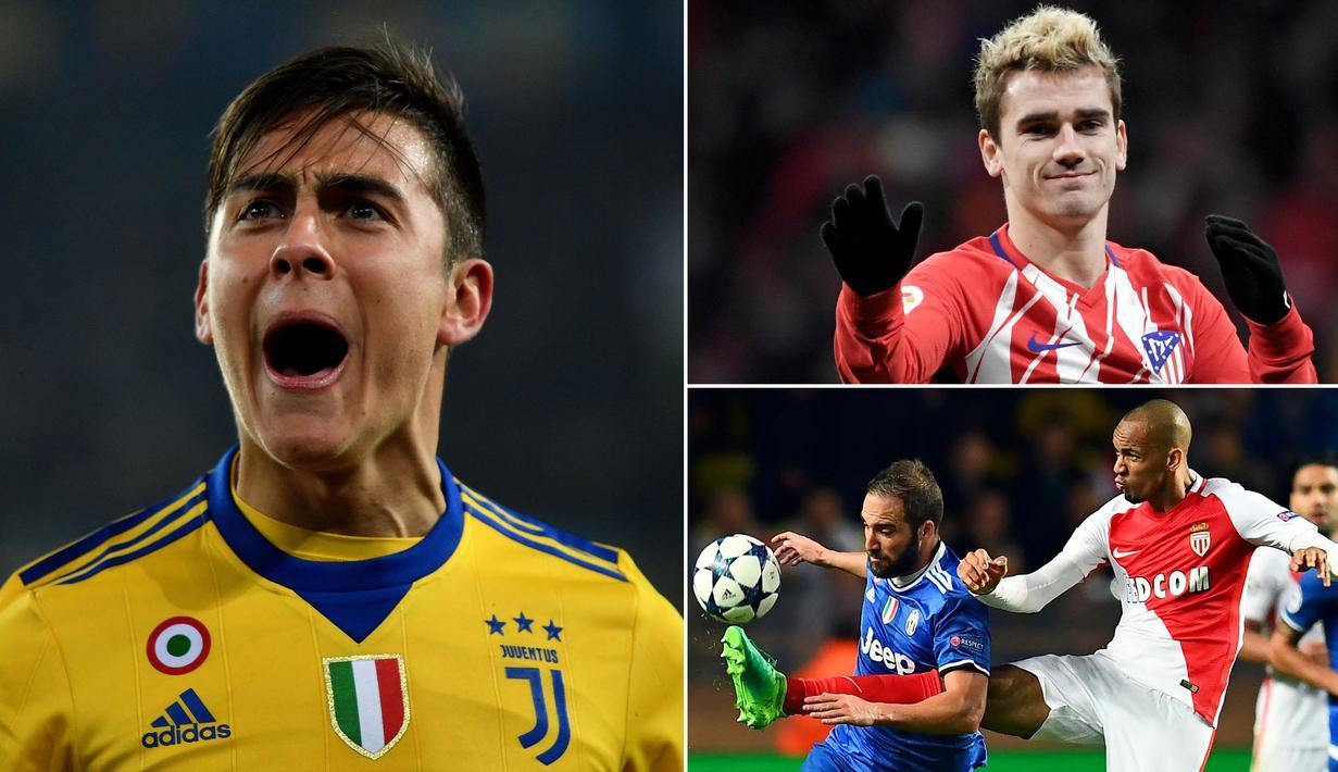 FOTO 5 Pemain Yang Layak Didatangkan Manchester United