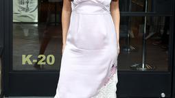 Dilansir dari Cosmopolitan, ibu Selena Gomez mengatakan bahwa mereka tak menghiraukan komen demikian. (FREDERICK M. BROWN / GETTY IMAGES NORTH AMERICA / AFP)