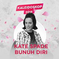 Dunia mode berduka dengan meninggalnya desainer kenamaan Kate Spade yang wafat bunuh diri pada bulan Juni 2018 lalu. (Foto: Fimela.com)