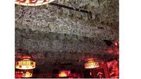 Heboh Bar Berhiasi Dinding Uang Tuani Dua Juta Dollar, Jadi Sorotan Netizen (sumber: Odditycentral)