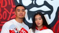 Intip koleksi sneakers dan streetwear KFC Indonesia (Foto: KFC Indonesia)