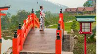 The Onsen Hot Spring / Sumber: theonsenresort.com