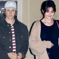 Usai balikan pada bulan November lalu, Selena Gomez dan Justin Bieber pun kini tengah berpisah untuk sementara waktu. (People)