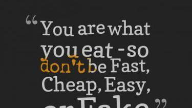 quotes yang akan membuat makanan anda terasa lebih nikmat