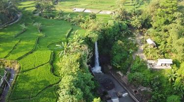 Menyapa Pagi dari Wisata Tersembunyi Cirebon