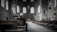 Ilustrasi gereja. (Photo by Stefan Kunze on Unsplash)