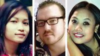 WNI di Hong Kong, Sumarti Ningsih dan Seneng Mujiasih berakhir dengan tragis di tangan seorang pegawai Bank of America, Rurik Jutting.