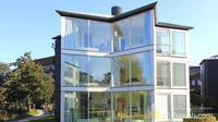 Jelang tahun 2016 wujudkan resolusi Anda untuk memiliki rumah kini di depan mata