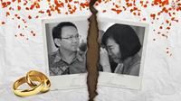 Veronica Tan, istri Ahok tak menyangkal soal adanya 'good friend' dalam rumah tangganya, ia malah buat pengakuan mengejutkan. (Bintang.com)