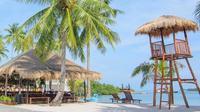 Pulau Ranoh. (Liputan6.com/IG/pulauranoh)
