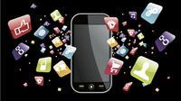 Ilustrasi - Aplikasi mobile (triegg.com)