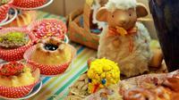 Resep Kue Paskah (sumber: Pixabay)