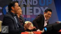 Stand Up Comedy Academy [Foto: Faisal R. Syam/Liputan6.com]