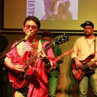 Calvin Jeremy Launching Album ke 3 dan Mini showcase (Adrian Putra/bintang.com)