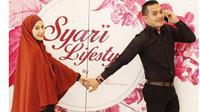 Lyra Virna dan Muhammad Fadlan