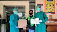 Brand Kopi Lokal Turut Bantu Penanganan Covid-19. foto: istimewa