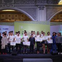 JFW Series Model Search 2019 Sukses Digelar di Yogyakarta