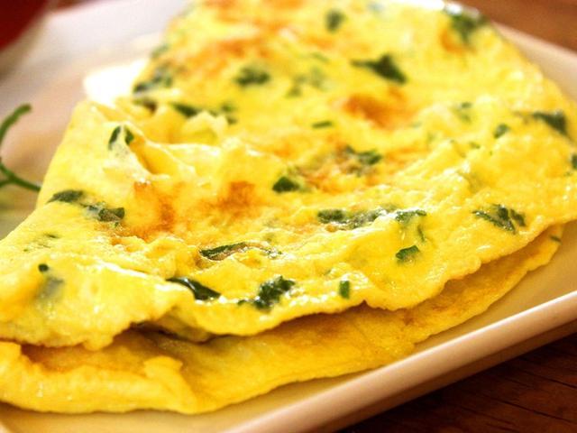 Cara Membuat Telur Dadar Enak dan Mudah, Cocok Buat Sarapan - Lifestyle  Liputan6.com