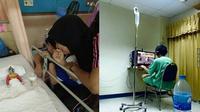 6 Kelakuan Kocak Orang saat di Rumah Sakit Ini Nyeleneh Banget (sumber: 1cak)