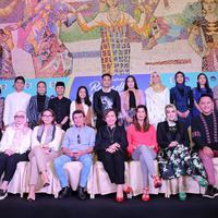 Tidak lama lagi Ramadan akan tiba. Stasiun Indosiar telah menyiapkan berbagai program untuk menghibur para pemirsanya. Program berkualitas dan berbeda dari tahun sebelumnya. (Adrian Putra/Bintang.com)
