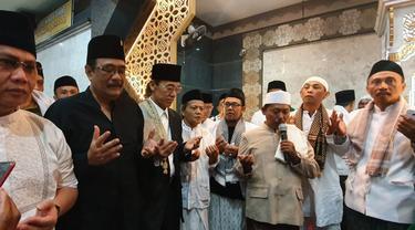 PDIP Solat Idul Adha di Bali