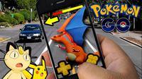 Setelah Pokemon Spy, kini ada aplikasi pengintai serupa bernama Poke Where. Apakah itu? (Via: apk4play.com)