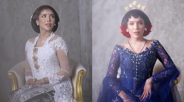6 Gaya Pemotretan Terbaru Millen Cyrus, Penampilannya Curi Perhatian