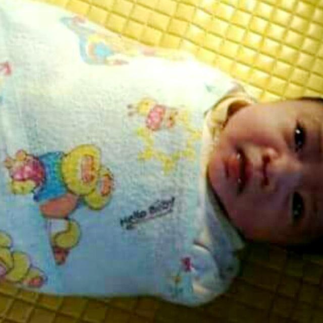 Bayi Cantik Lahir Dari Wanita Tak Beridentitas Mau Adopsi Regional Liputan6 Com