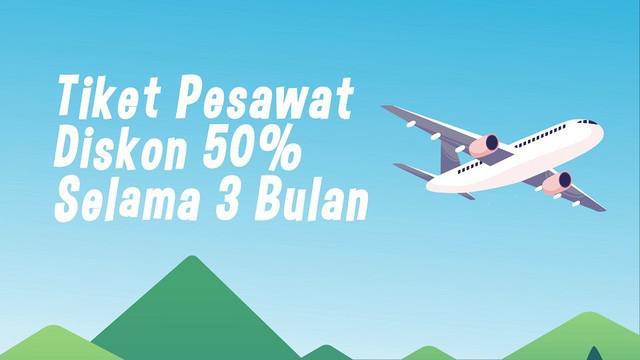 Menteri Perhubungan (Menhub) Budi Karya Sumadi menyatakan, pemberian insentif bagi maskapai penerbangan akan berpengaruh dalam menggenjot pariwisata Indonesia imbas virus Corona.