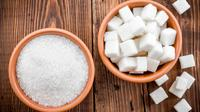 Garam dan gula untuk perawatan kulit