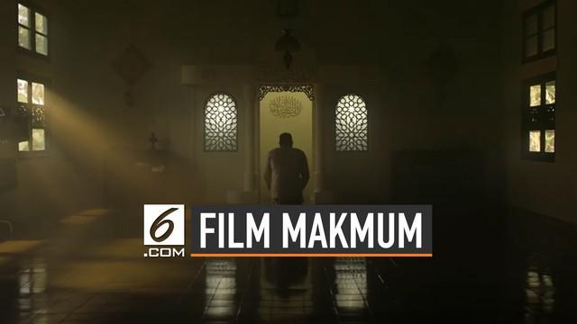 Film genre horor religi karya sutradara Indonesia akan tayang di empat negara. Film berjudul Makmum karya Riza Pahlevi ini akan tayang serentak pada 15 Agustus 2019.