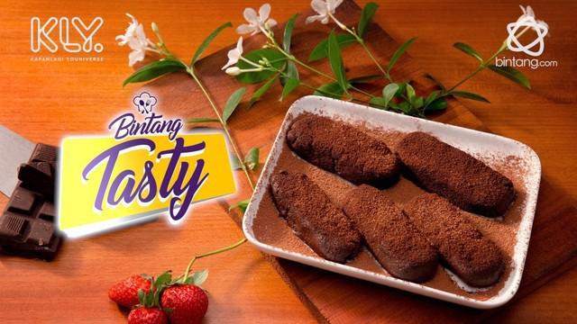 Di penghujung Ramadan, bintang tasty Ramadan menyajikan menu Nugget Milo. Buat pecinta cokelat menu ini bisa kamu coba untuk menu berbuka puasa nanti