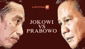 Banner Infografis Healine Adu Taktik Jitu Jokowi Vs Prabowo. (Liputan6.com/Abdillah)