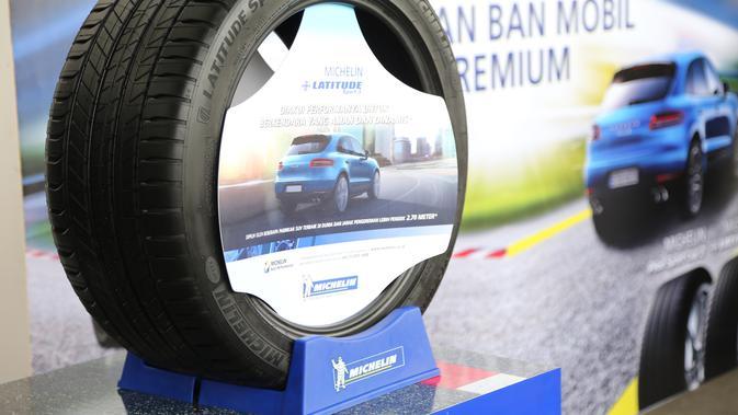 MASA Manfaatkan Pabrik Multistrada, Michelin Fokus Produksi Ban Mobil dan Motor - Otomotif Liputan6.com
