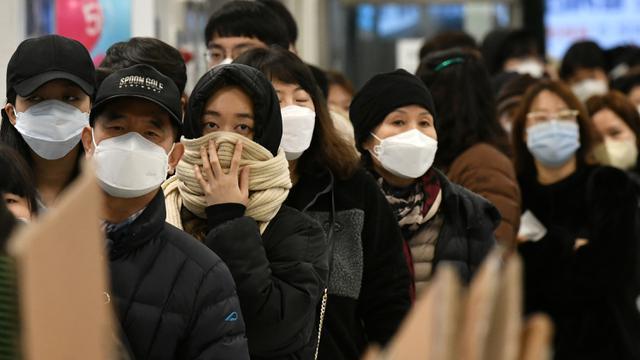 Virus Corona Covid 19 Merebak Di Korea Selatan Ini Imbauan Kbri Seoul Untuk Wni Global Liputan6 Com