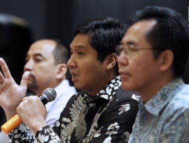 Masalah GBK, Ketua SC Piala Presiden 2018 dan Dirut PPKGBK Buka Suara