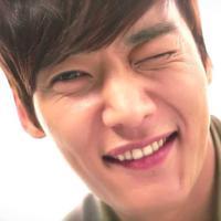 Senyuman Choi Jin Hyuk semakin manis dengan adanya lesung pipi di wajahnya. (Foto: dramafever.com)