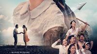 Poster film Habibie dan Ainun 3. (Foto: Dok. MD Pictures)