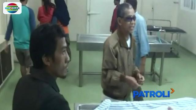 Mereka yang terluka masih dirawat di rumah sakit, sebagian di Rumah Sakit Soetomo Surabaya, sebagian lainnya di Rumah Sakit Soewandi dan PHC Pelabuhan Tanjung Perak Surabaya.