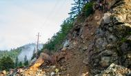 Longsor di daerah tebing / Sumber: iStockphoto